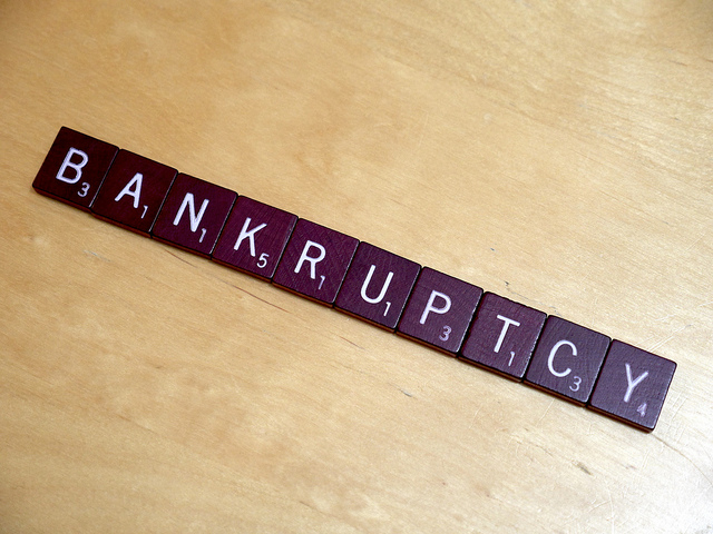 Full Disclosure: How Bankruptcy Can Affect a Personal Injury Case