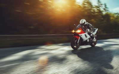 Safety Tips for Colorado Motorcyclists