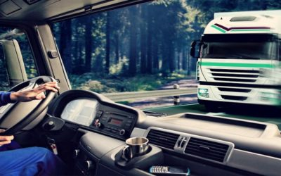 Safety Regulations Guide Both Truckers and Their Employers