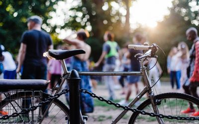 Few 'Likes' for Senator's Bicycle Tax Plan