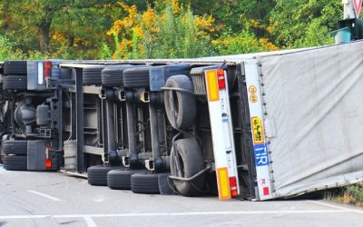 6 Reasons Why Colorado Truck Accidents Can Be Especially Devastating