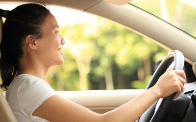 IIHS: Teen Safety Control Use Spreading