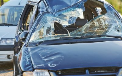 Higher: Legal Pot Tied to Rising Auto Accidents