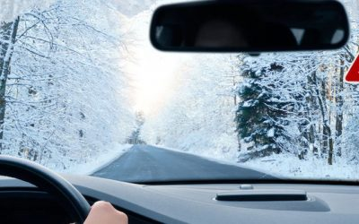 Vehicle Checklist for Winter Driving in Colorado