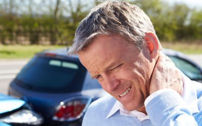 Whiplash, the Proverbial Pain in the Neck