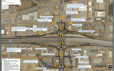 Quirky Traffic Pattern Could Save Colorado Lives