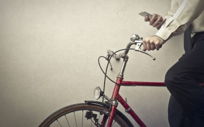 Bicycle Accidents: How to Avoid Them