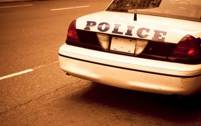 Protecting Colorado Law Enforcement Officers on Traffic Duty