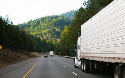 7 Facts About Commercial Trucking Logging Changes