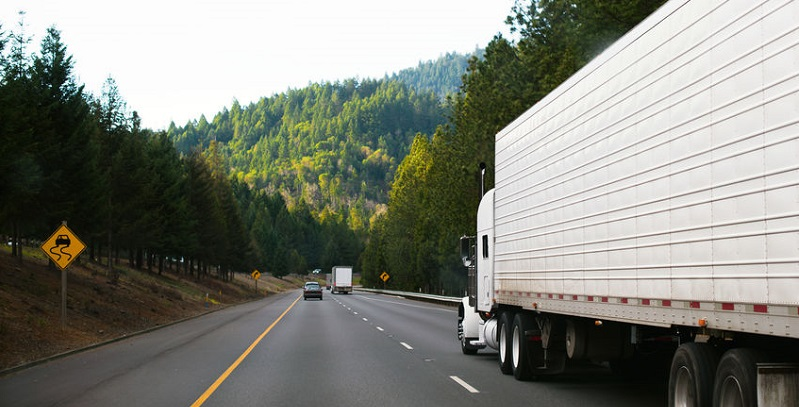 ELDs Can Provide Evidence in Colorado Truck-Related Accidents