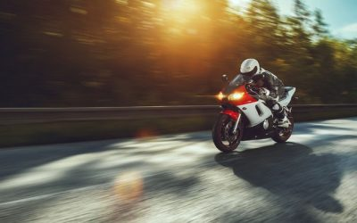 Planning for Motorcycle Accident Reduction