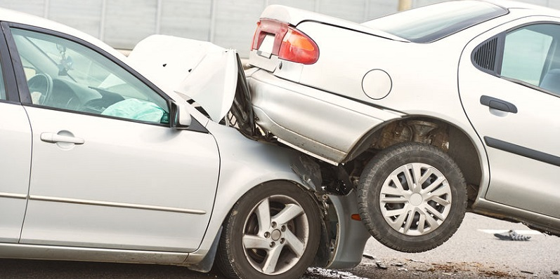 Spinal Cord Injuries After Colorado Car Accident