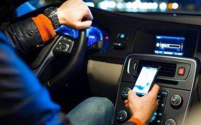 Does Automated Technology Encourage Risky Driver Behavior?