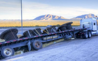 For Drivers of Large Trucks, Colorado Is One of the Most Dangerous States
