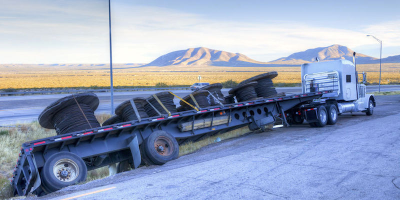 Colorado Roads and Commercial Truck Accidents