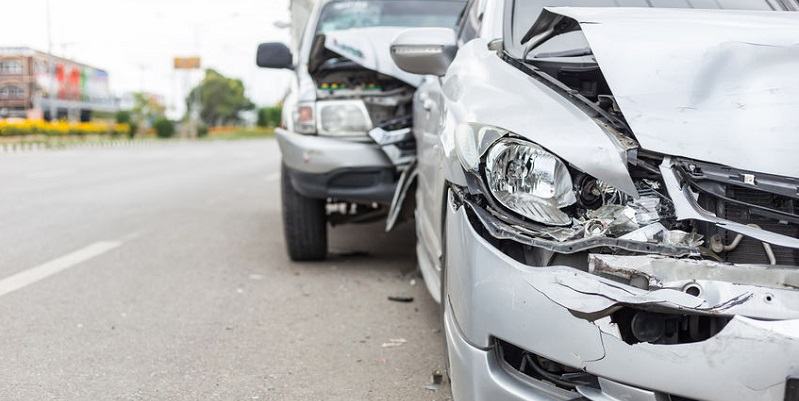 Colorado's Rules for Compensating Car Accident Victims