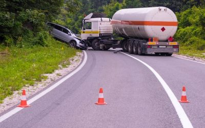 Safety Regulations Aimed at Preventing Commercial Truck Accidents