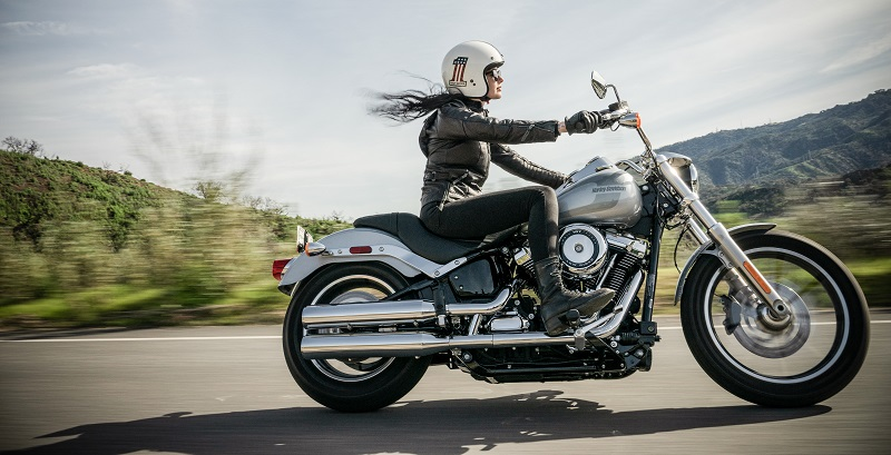 Colorado Motorcycle Laws Aimed at Preventing Accidents and Injuries