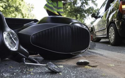 Seven Possible but Uncommon Causes of Motorcycle Accidents