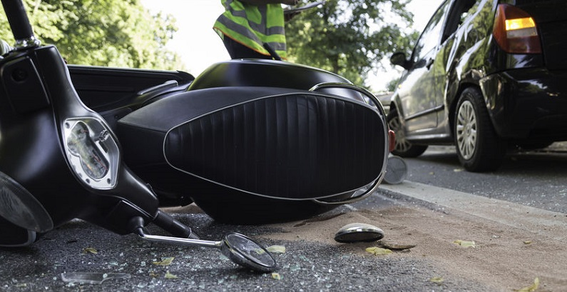 Surprisingly Uncommon Causes of Colorado Motorcycle Accidents