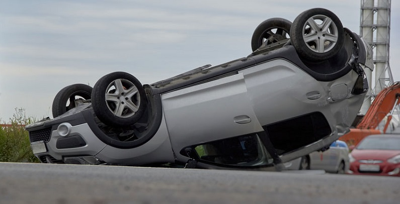 Occasional Seat Belt Use and Colorado Car Accidents and Injuries