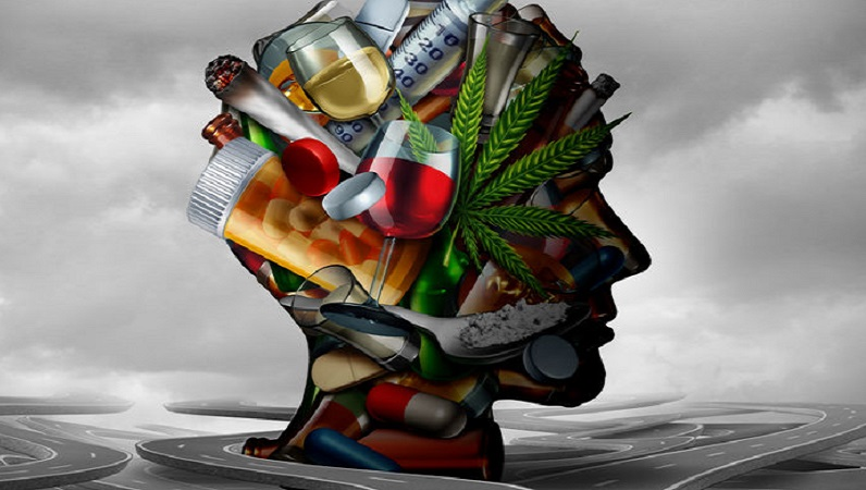 Polydrug Use Causes Colorado Car Accidents and Injuries