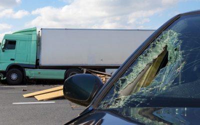 Making Trucks Safer