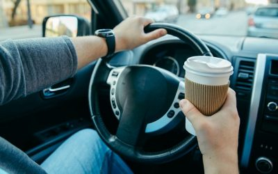 Almost Half of Americans Drive While Drowsy