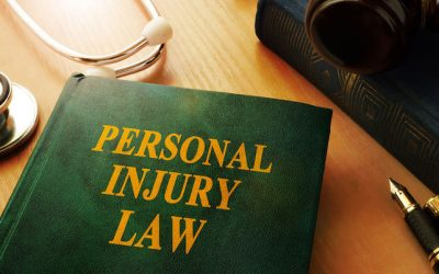 Laws Governing Personal Injury Lawsuits in Colorado