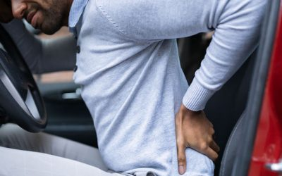 Common Automobile Accident Injuries